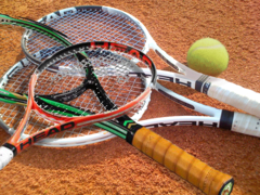 Sommerferien Tennis Camp 2020