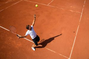 Read more about the article Sommerferien Tennis Camp 2021